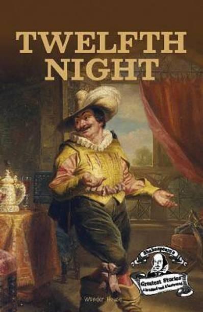 Twelfth Night - By Miss & Chief