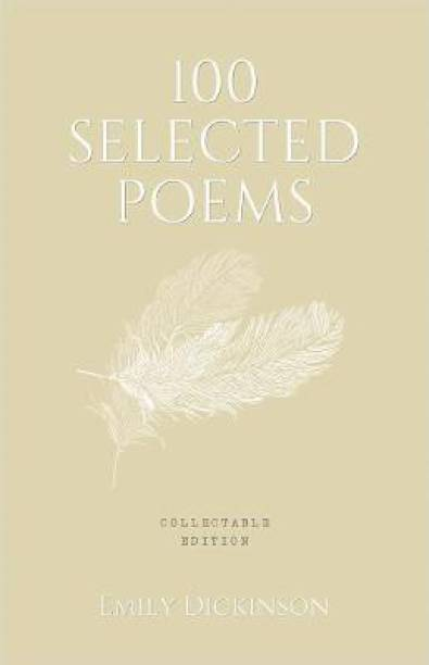 100 Selected Poems, Emily Dickinson