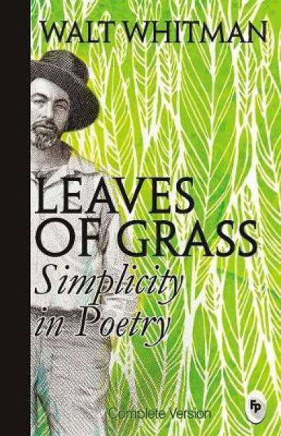 Leaves of Grass - Simplicity in Poetry