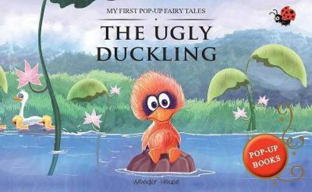 The Ugly Duckling - By Miss & Chief