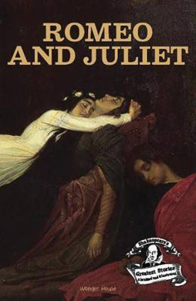 Romeo and Juliet - By Miss & Chief