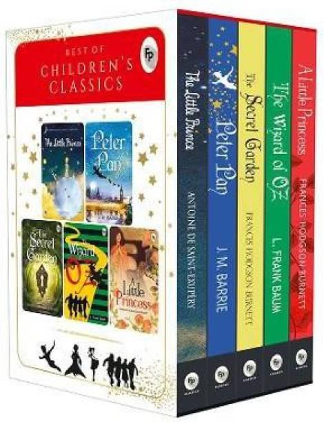 Best of Children's Classics