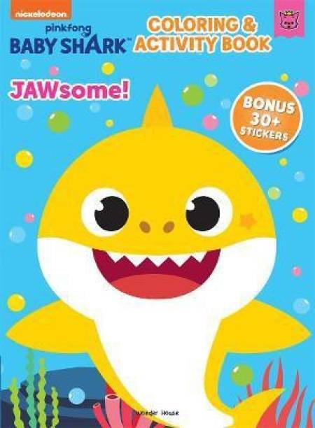 Pinkfong Baby Shark - Jawsome