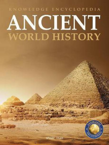 World History - Ancient - By Miss & Chief