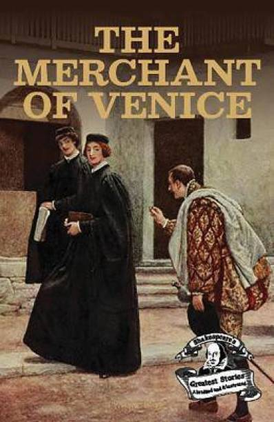 The Merchant of Venice - By Miss & Chief