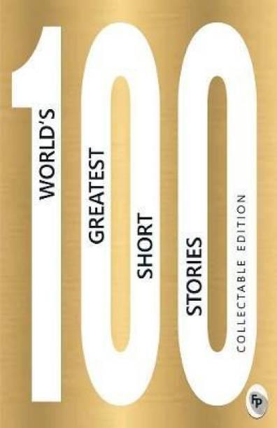 100 World's Greatest Short Stories