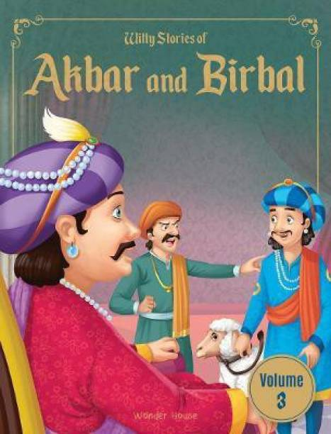 Witty Stories of Akbar and Birbal