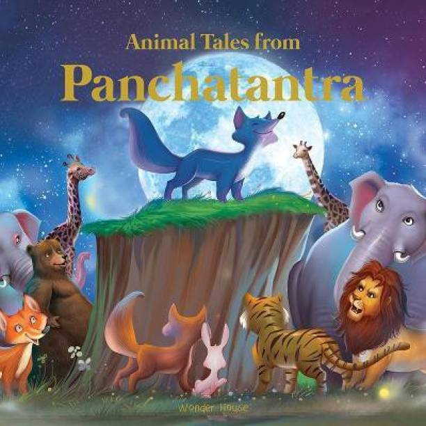 Animals Tales from Panchtantra - By Miss & Chief