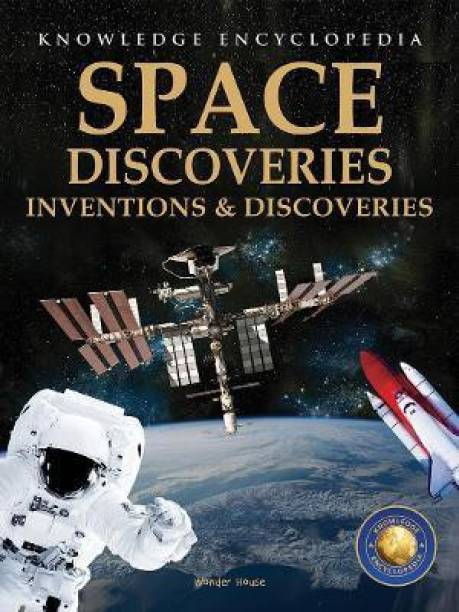 Inventions & Discoveries - Space Discoveries
