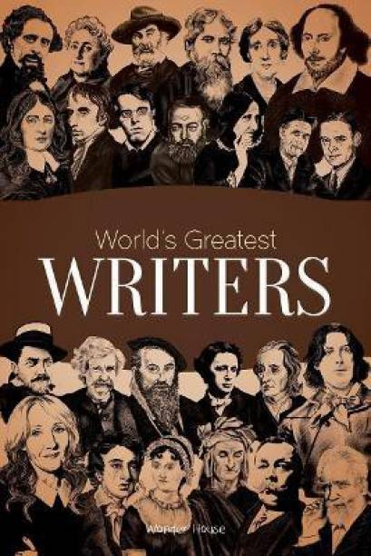 World's Greatest Writers - By Miss & Chief 1 Edition
