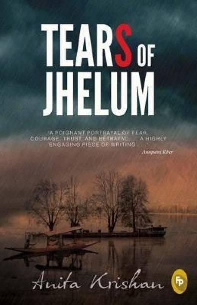 Tears of Jhelum first Edition