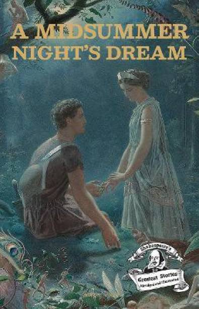 A Midsummer Night's Dream - By Miss & Chief