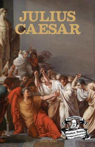 Julius Caesar - By Miss & Chief