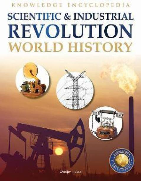 World History - Scientific and Industrial Revolution - By Miss & Chief