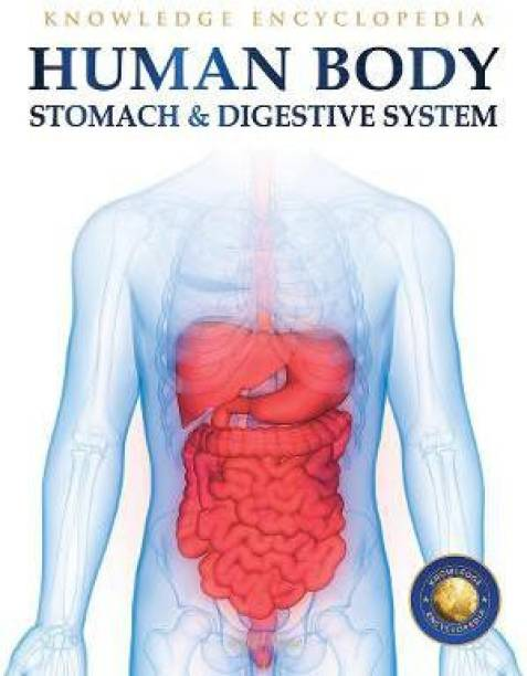 Human Body - Stomach and Digestive System - By Miss & Chief