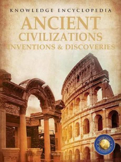 Inventions & Discoveries - Ancient Civilisation