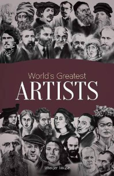 World's Greatest Artists - By Miss & Chief