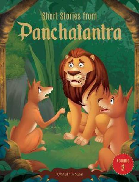 Short Stories from Panchatantra - By Miss & Chief