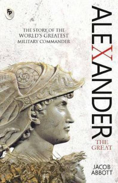 Alexander : The Great
