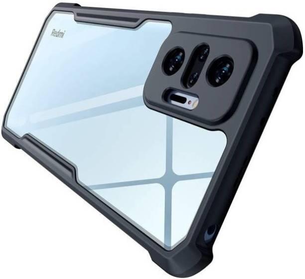 filbay Pouch for Mi Redmi Note 10, Mi Redmi Note 10S