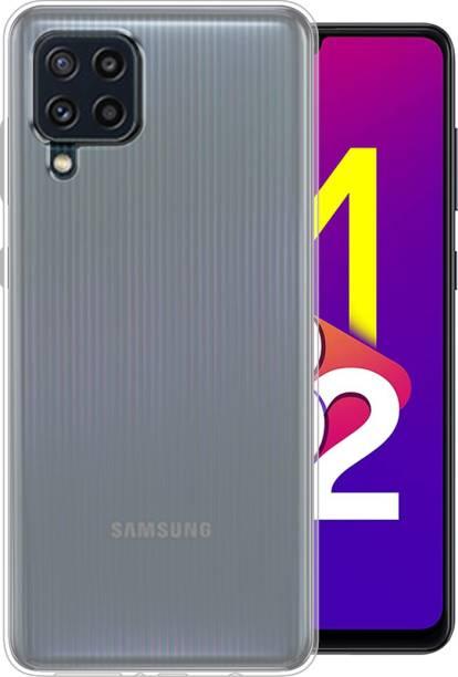LoudCase Back Cover for Samsung Galaxy F22, Samsung Galaxy M32