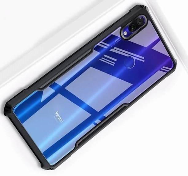 filbay Pouch for Mi Redmi Note 7 Pro, Mi Redmi Note 7s, Mi Redmi Note 7