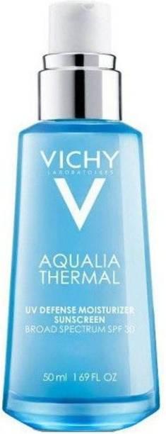 Vichy Aqualia Thermal UV Defense Moisturizer Sunscreen