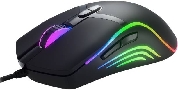 Redgear F-15 Wired Optical  Gaming Mouse