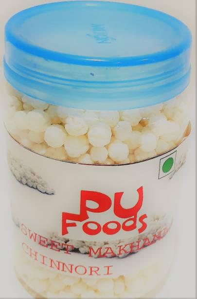 PU FOODS SWEET MAKHANA / CHINNORI