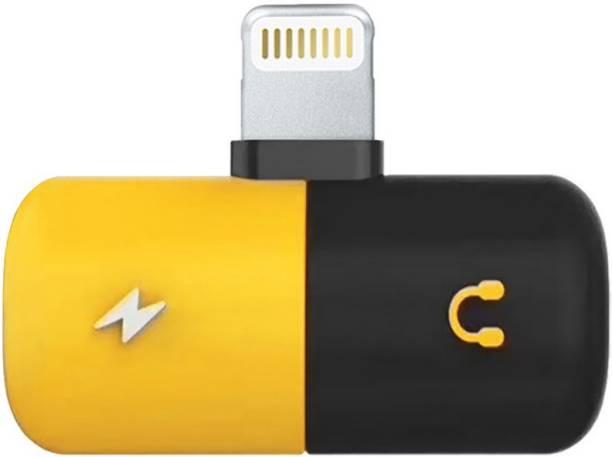 introit Lightning OTG Adapter