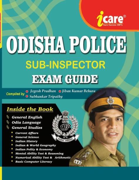 Odisha Police Sub-Inspector Exam Guide
