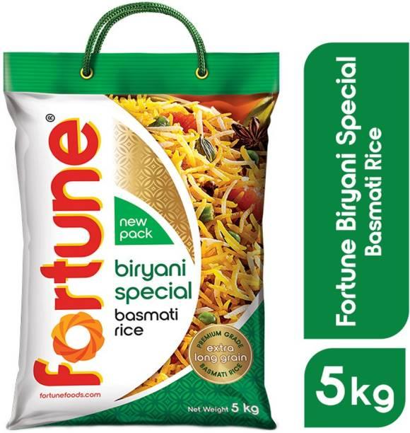 Fortune Biryani Special Basmati Rice (Long Grain)