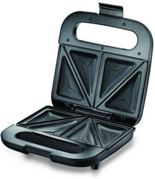 Prestige Sandwich Toaster PSDP 01 With Non-Stick Heating Plates Toast