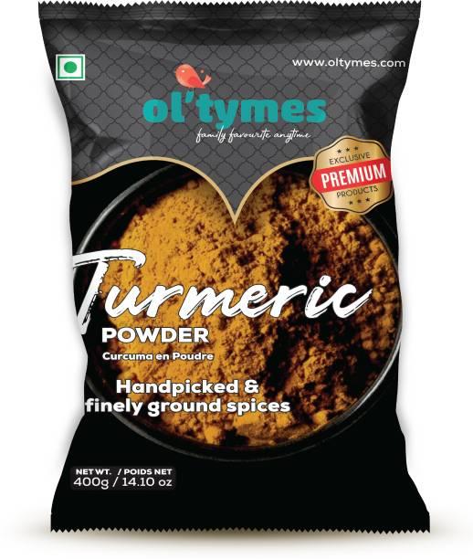 Ol'tymes Turmaric Powder
