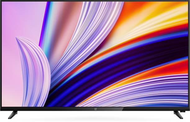 OnePlus Y Series 108 cm (43 inch) Full HD LED Smart Android TV