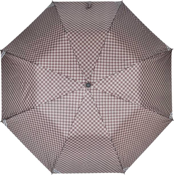 Fendo Revlon 27 Inch 2 Fold Auto Open Umbrella Umbrella