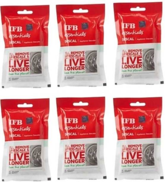 IFB PACK OF 6 Detergent Powder 0.6 kg