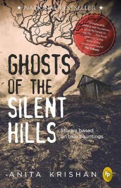 Ghosts of the Silent Hills