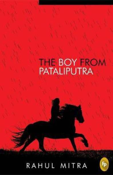 The Boy From Pataliputra Books