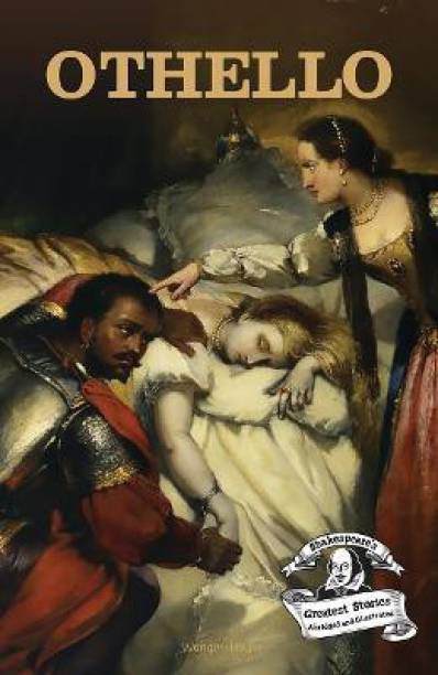 Othello - By Miss & Chief