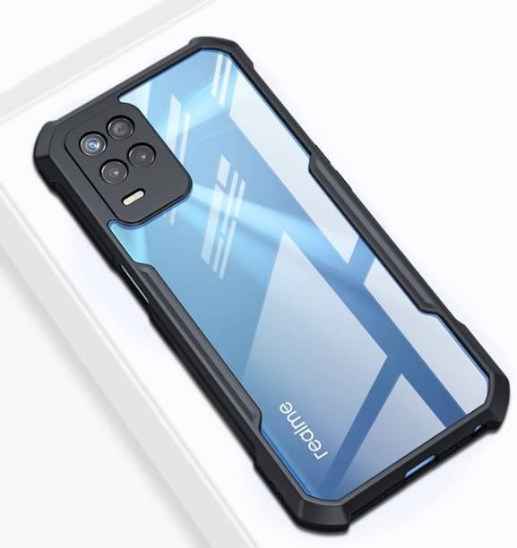 SHINESTAR. Back Cover for Realme 8 5G