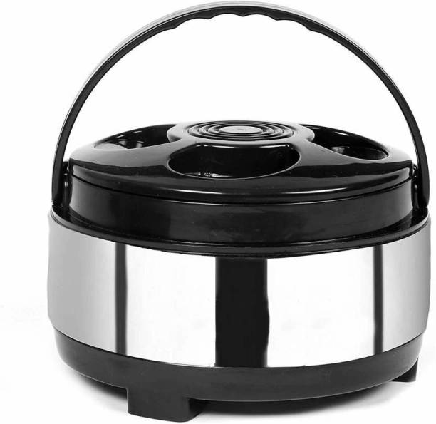 The wants Best Premium Quality Simple And Elegant Design Hot Case ,Hot Pot, Roti Box Thermoware Casserole Thermoware Casserole
