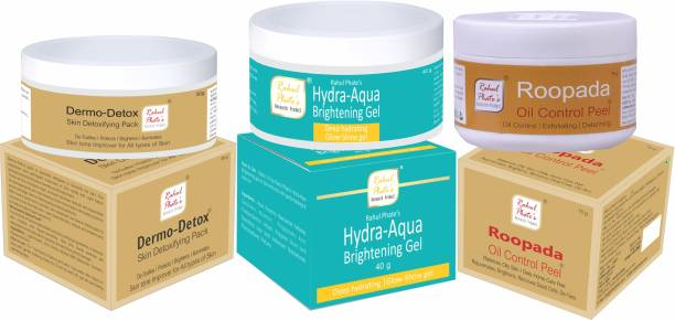 Rahul Phate's Research Product Acne Care Kit