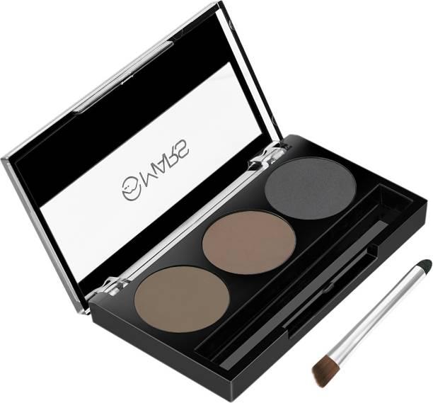MARS Instant Eyebrow Enhancer Palette 4 g