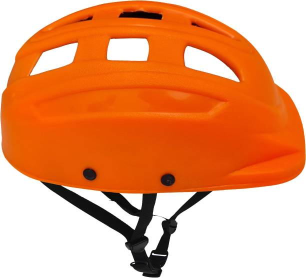 Jaspo Mighty Secure Protective Helmet For Skating & Cycling Skating Helmet