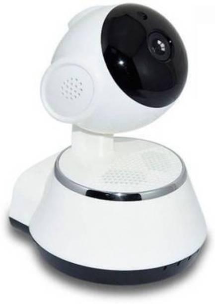 SATTOBISION HD 720P V-380 IP Camera WiFi Total Wireless Smart Security Camera IP PTZ 720P Security Camera
