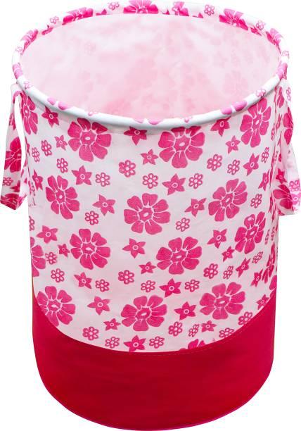 Fancy Walas 45 L Multicolor Laundry Bag