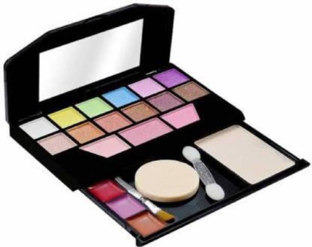 Mehaz Fashion Makeup Kit Mini Makeup Remover