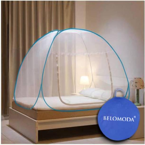 BELOMODA Polyester Adults Singel Net Mosquito Net