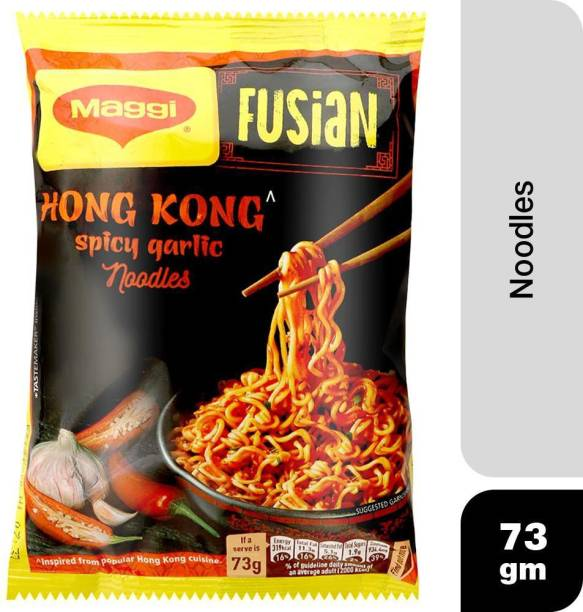 Maggi Instant noodles Instant Noodles Vegetarian